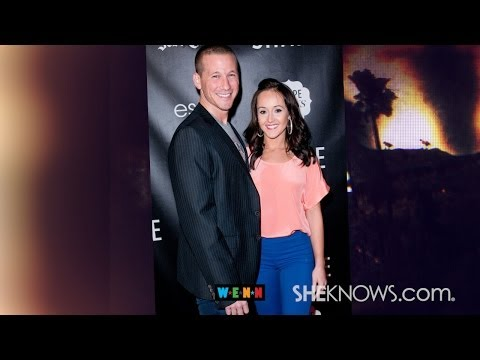 Ashley Hebert and J.P Rosenbaum Expecting a Boy - The Buzz