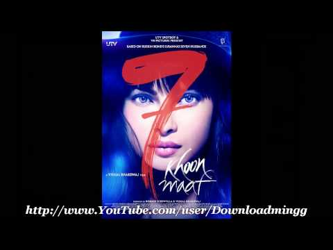 O Mama (acoustic) - 7 Khoon Maaf (2011) K.k. | Www.downloadming video