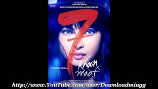 7 Khoon Maaf - O Mama (Acoustic) - 7 Khoon Maaf (2011) K.K. | www.downloadming.com