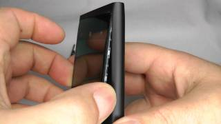 Nokia Lumia 800 Screen Repair / Replace / Change a Broken LCD (AMOLED) + Touch Screen (Digitizer)