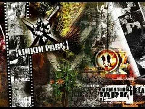 Linkin Park - Run away  4 string