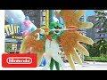 Pokkén Tournament DX - Demonstration - Nintendo E3 2017