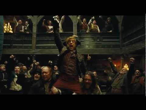 Les Misrables - Trailer italiano ufficiale [HD]