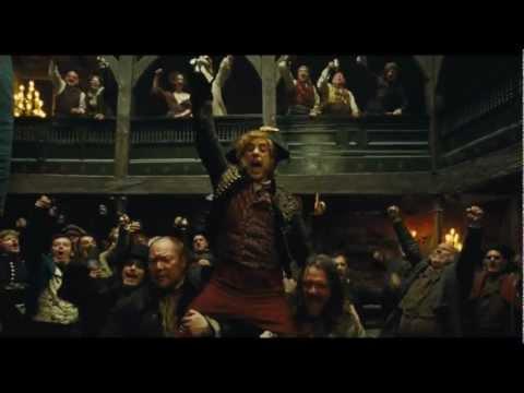 Les Misérables – Trailer italiano ufficiale [HD]