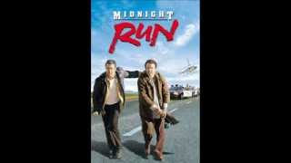 Midnight Run Main Titles