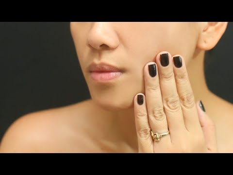 Cara Alami Menghilangkan Flek Hitam di Wajah l Tips Kecantikan l Tips Kesehatan