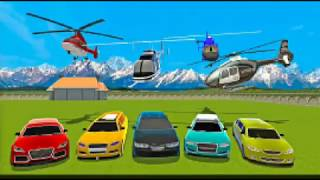 Car and trucks games Video games