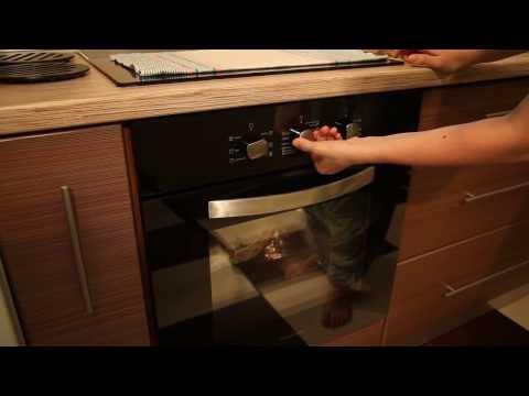 Как приготовить гольца в духовке - видео