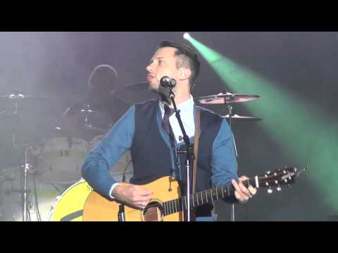 Brandon Heath Live: Jesus In Disguise (hits Deep Tour 2013) video