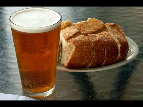 Best Beers for Your Food klip izle