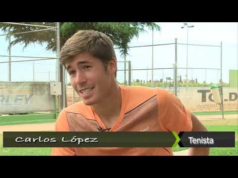 Carlos Lopez Tenis Td