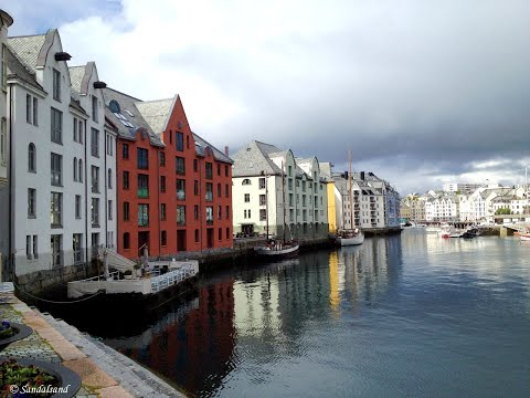 Norway - Ålesund