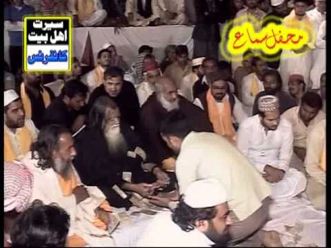 Ya Moin Ya Moin Qawali By Sher Ali Mare Ali At Jarawala 16 March 2012 video