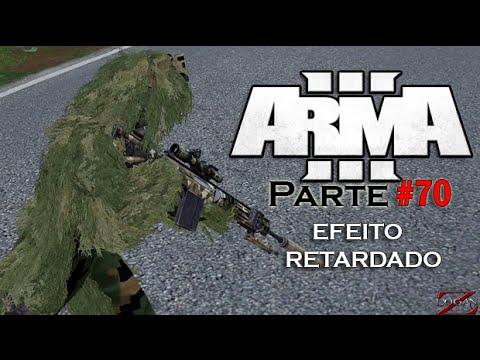 Arma 3 Wasteland Tanoa - Efeito Retardado #70