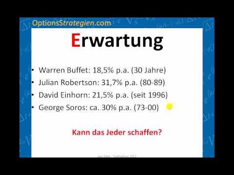 Webinar - Warum Verdienen Die Meisten Trader Kein Geld An Der Börse?