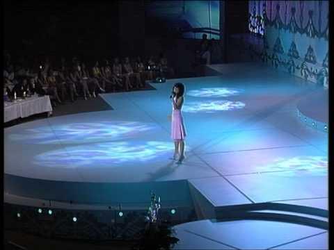 Lili - Čuvaj me od zaborava @ Miss BiH 2004