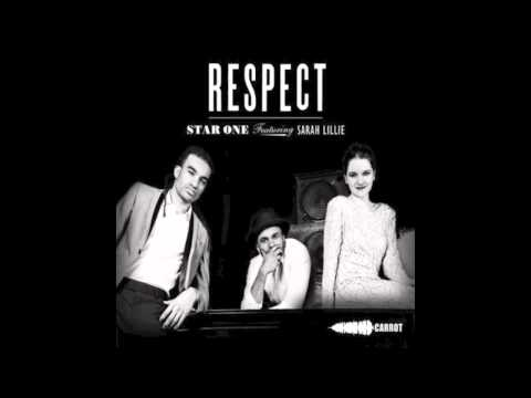Star One feat. Sarah Lillie - Respect (Harry Wolfman Remix)