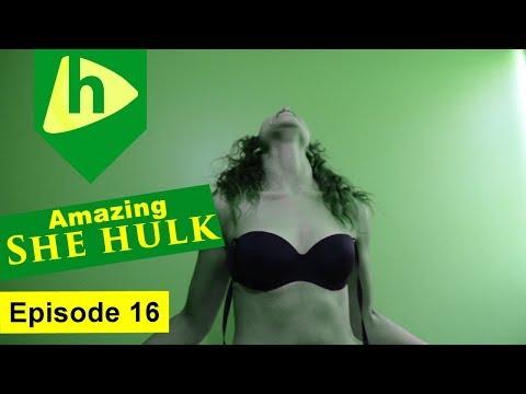 SHE HULK AMAZING - EPISODE 16 - Season 3