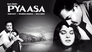 Pyaasa - Promo (Restored Version)
