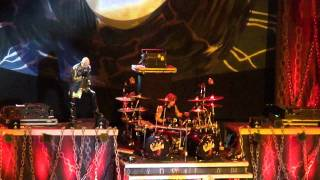 Judas Priest - Electric Eye live Bogota - 2011