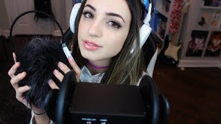 Asmr Echo Humming Ear To Ear Touching For Sleep