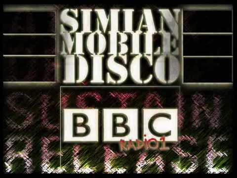 Simian Mobile Disco - BBC Radio One Essential Mix (Part 6)