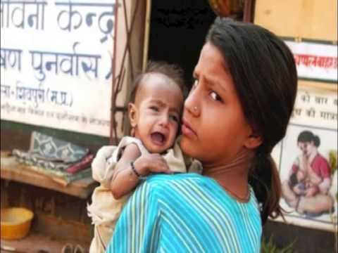 Malnutrition in India silent emergency POOJA SEVA FOUNDATION 3
