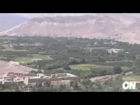US Soldier Kills Afghan Civilians