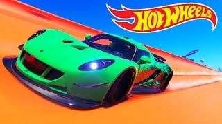 FORZA HORIZON 3 - VENOM GT 400 km/h NA FINAL HOTWHEELS!!!