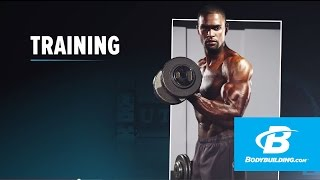 Rodney Razor's Training, Diet, and Nutrition Program - Bodybuilding.com