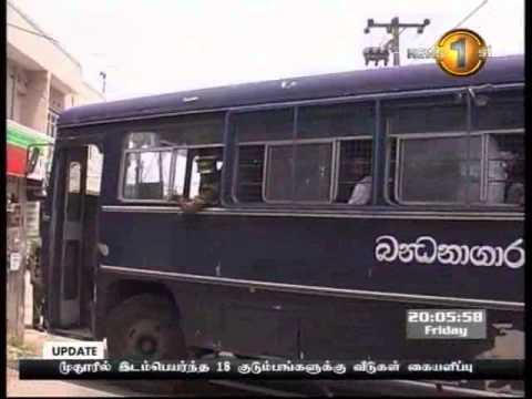 Shakthi Tv News 1st tamil - 10.5.2013 8 pm