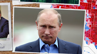 How Russia Interfered in the 2016 U.S. Election