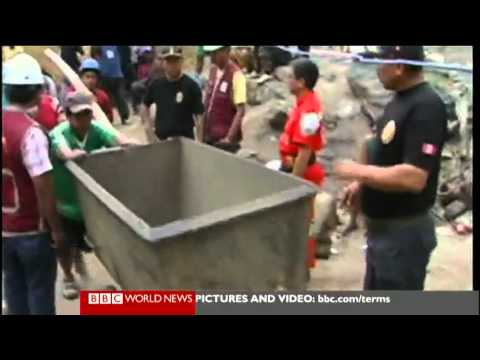 Pooneh Ghoddoosi BBC World News 08042012