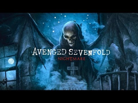 Top 10 Avenged Sevenfold Songs video