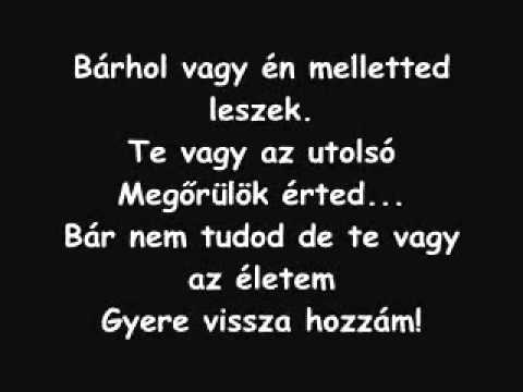 Arash Ft.helena Broken Angel Magyarul( Saját Fordítás) video