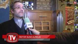 Santuário de Nossa Senhora de Fátima  em Paris está angaria fundos para aquisição de novo órgão