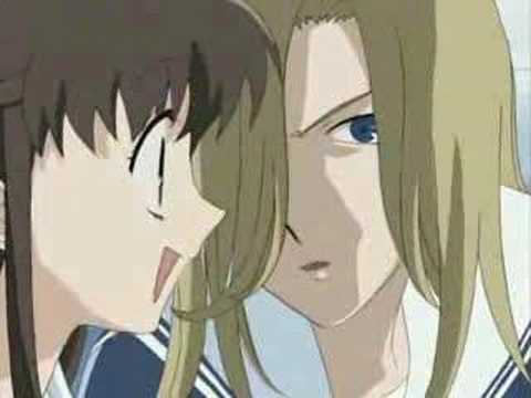 Fruits Basket Funnies Episode 1 video