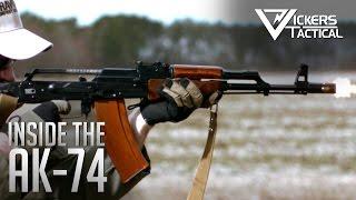Inside AK 74