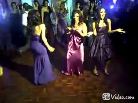 Sexy Iranian Girls Dancing رقص سکسی دختر ایرانی video