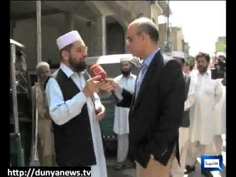 Dunya News at With Malick-06-05-2013