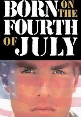 born on the 4th of july Born on the fourth of july was written in santa monica, california, during the fall of 1974 in exactly one month births on july 4th references.