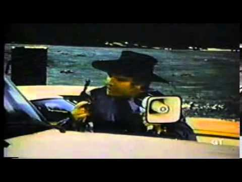 The Dukes of Hazzard Blooper Reel