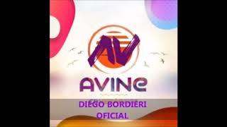 AVINE VINNY -  DEU VIROTE  (VERÃO 2018)