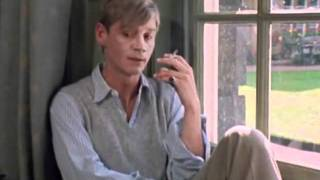 Brideshead Revisited - Anthony Andrews, Jeremy Irons - Sebastian and Charles contra mundum