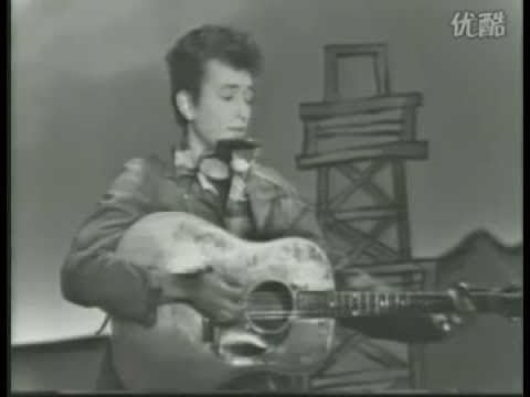 Bob Dylan - Man Of Constant Sorrow Music Videos