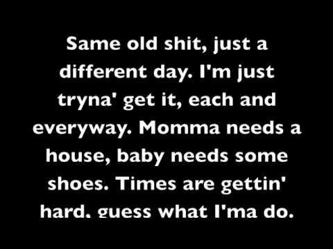 Hustle Hard Remix by Ace Hood feat. Rick Ross and Lil Wayne Lyrics