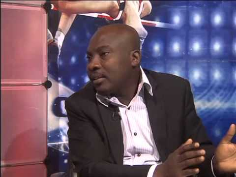 Sport Review - Joy News (13-9-14)