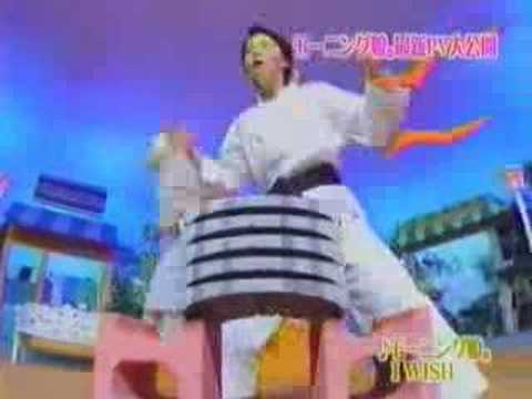 Morning Musume - I Wish
