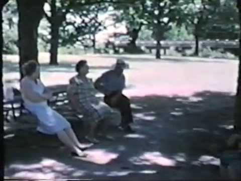 Garland Tx-Don Coldwell home movies- Hall, Wynne, Roland and Coldwell families part2
