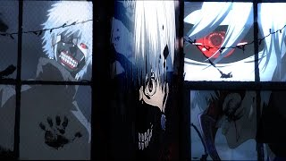 Tokyo Ghoul √A ~ AMV ~ Fight With Honour